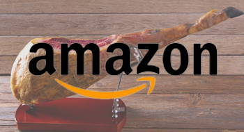 logo amazon jamoneros